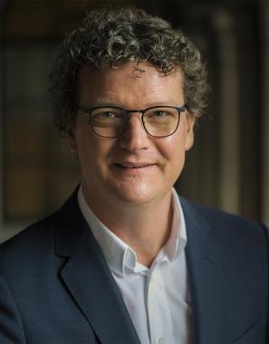 David Breugem start als nieuwe adviseur bij Haagse Beek